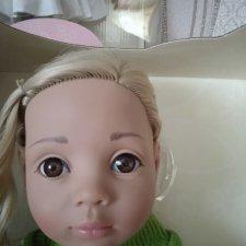 Кукла Гётц Sammer Chosen 250 на весь мир.