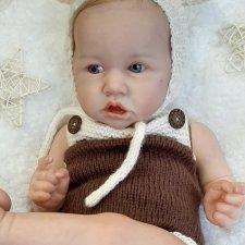 Продаётся кукла реборн
