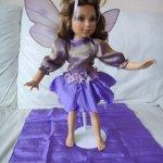 Цветочная фея Лаванда (Lavender) от Großle Schmidt