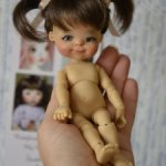 Meadow dolls twinkles Chara sunkissed