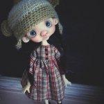 Новая кукла от Дододоллс Dododolls