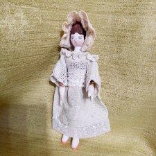 НИЗКАЯ цена!2200 на 3 дня(деревянный колышек), реплика старинных голландских кукол