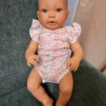 Кукла  Doro dolls в новом состоянии