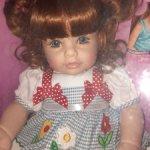 Кукла Adora  Маргаритка