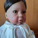 Кукла от Lee Middleton