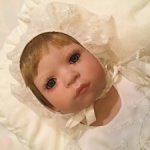 Фарфорочка Baby Emily от Tara Heath. РЕДКОСТЬ.