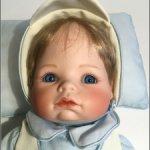 Фарфоровый малыш  Erik от Ashton-Drake Gallery