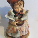 Золушка. Коллекционные фигурки от Goebel Hummel — Германия