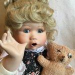 Boo Bear and Me для коллекции Ashton Drake