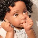 Очаровательная малышка Kayla от  Pamela Erff . Впервые в шопике.