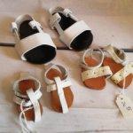 Фирменная обувь из Германии