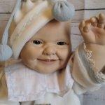 Анатомический улыбашка из Германии.