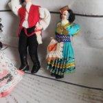 Винтажные куклы из Германии