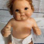 Крошка на ладошке. Sissy от Laura Lee Wambach