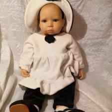 Коллекционная малышка от Tara Heath для Gotz. Цена сказка. .