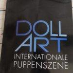 Книга Doll Art. Супер книга