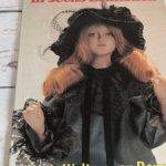Книга по изготовлению кукол. Германия