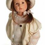 Красавица Vivian от Hildegard Gunzel.