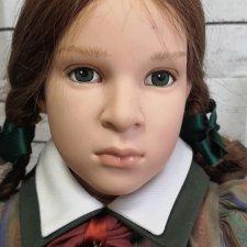 Каталог кукол Sabine Esche 1990-1991 год