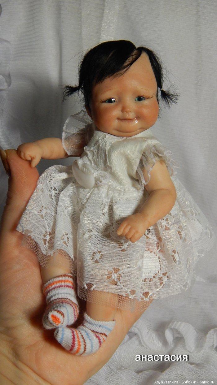 Якутяночка моя. Авторская кукла Аси Сашкиной