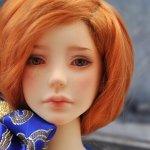 Оливия - HeeAh от My Dolling