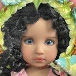 Little Darling #4 Дианны Эффнер