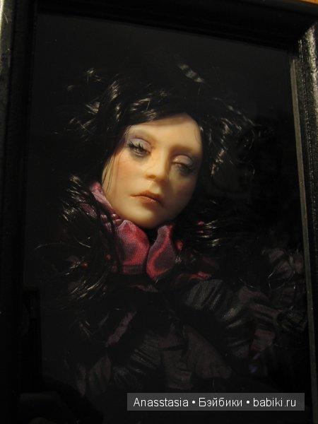 куклы Вирджинии Ропарс (Virginie Ropars dolls)