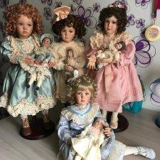 Четыре сестры одним лотом
