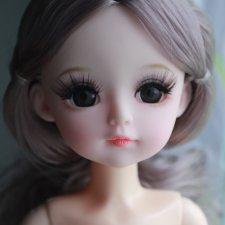 Шарнирная куколка.