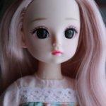 Кукла шарнирная 30 см.Большие скидки!