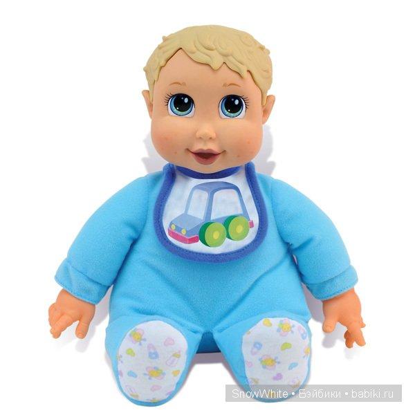 My Rascals Babies. Итальянские куклы для Ваших детей