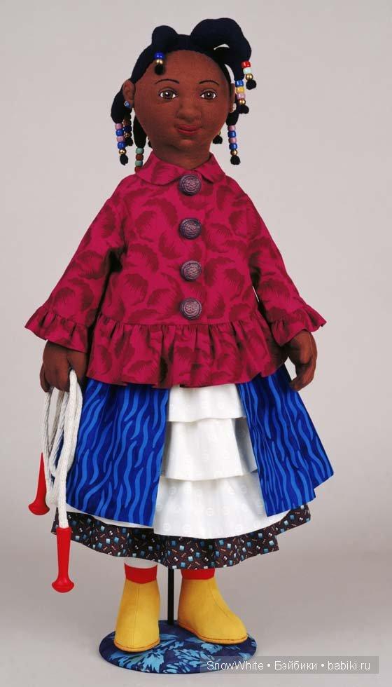 куклы Шелли Торнтон (Shelley Thornton dolls)