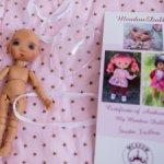 Twinkle Tella от Meadow dolls в тане.
