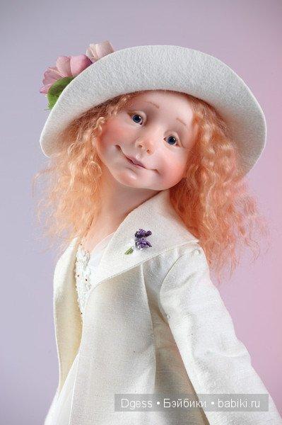 куклы  Качарава Ирины.