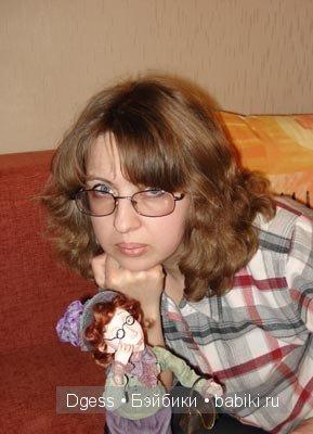 куклы  Ларисы Кукурика