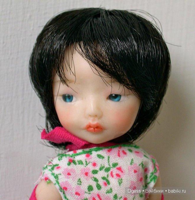 куклы  Анжела Рейтано (Angela Reitano)