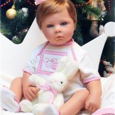 Ready to hug Lee Middleton doll от Eva Helland