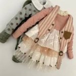 Одежда для блайз и кукол аналогичного размера.
