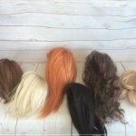 парики разных размеров