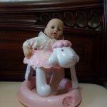 Бэби Анабель (Baby Annabell) от Zapf Creation с ходунками