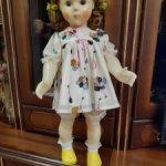Легендарная кукла Светлана!!!!!! Срочно! Снижения цены больше не будет!