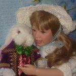Алиса, сказку детских дней храни до седины... Монро Bruno Rossellini