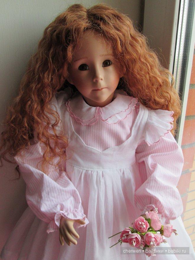 Выкройки кукол и пошив своими руками и фото