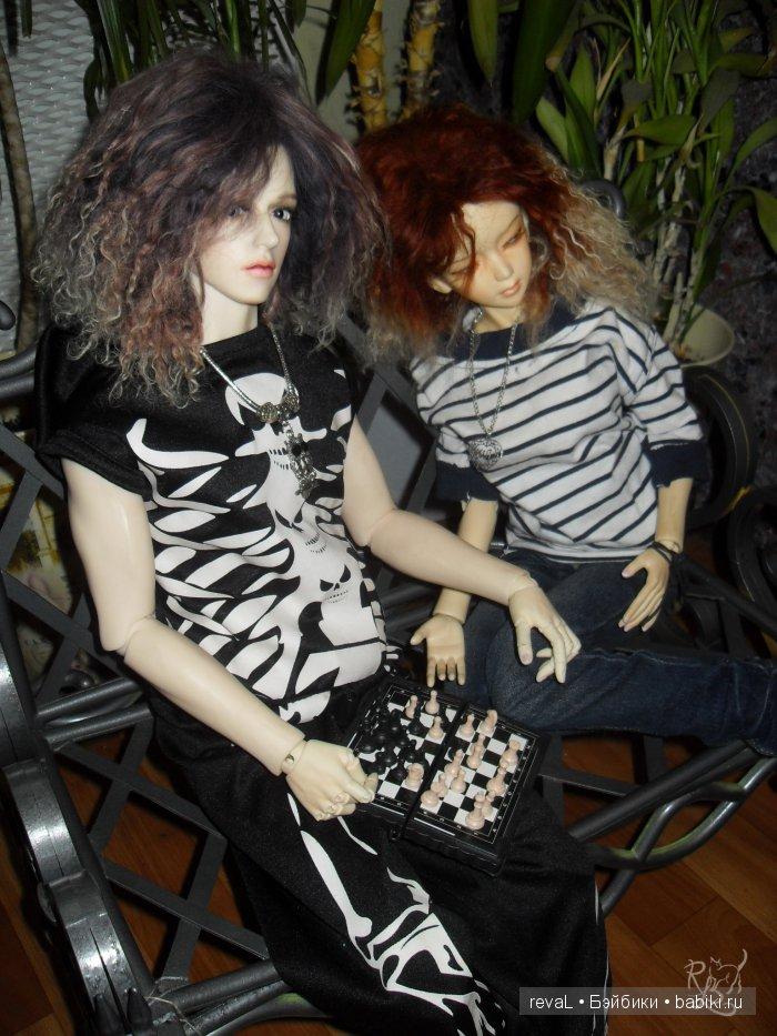 мебель для кукол, своими руками, Я-Любаша Рева