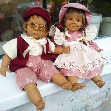 Продам парочку испанских забавных малышей