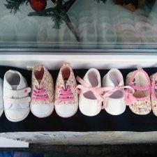 Продам обувь на кукол разного роста. Остальные фото в описании. Очень много!