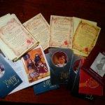 Продам сертификаты на испанских характерных куколок от D'anton Jos. Много. А также каталоги.