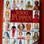 Красивейшая огромная книга об антикварных и других куклах. Период выпуска 1800-1975гг.