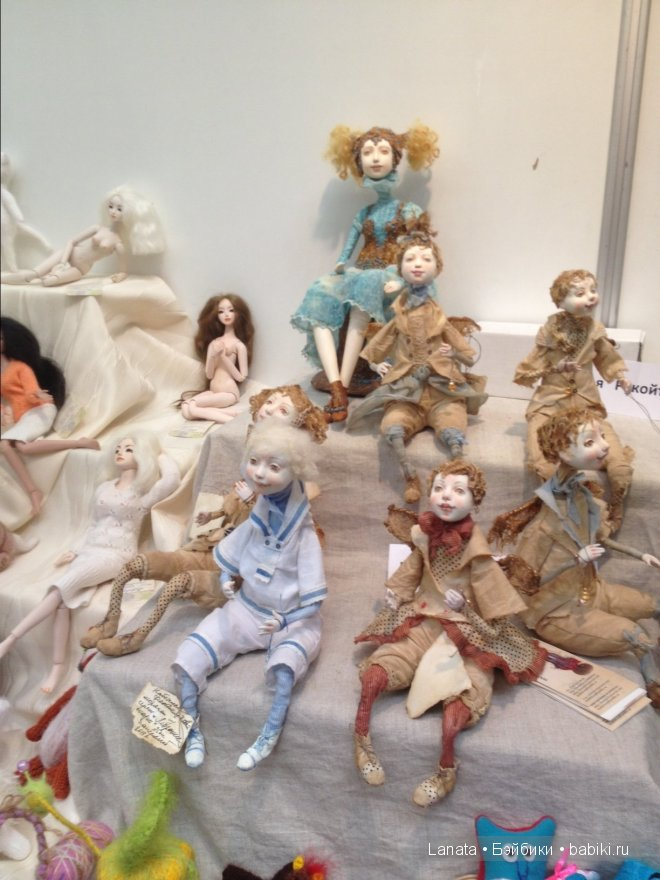 VII Выставка - ярмаркаMoscow Fair 2013 на Тишинке