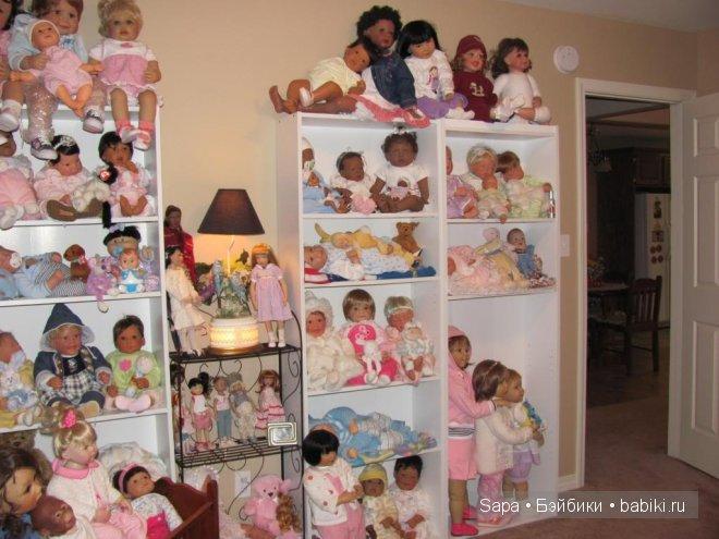 Кукольная комната